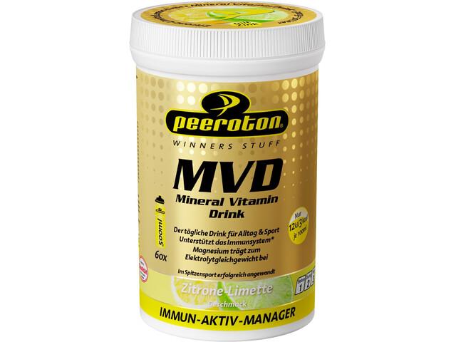 Peeroton Mineral Vitamin Drink Tub 300g, Lemon-Lime